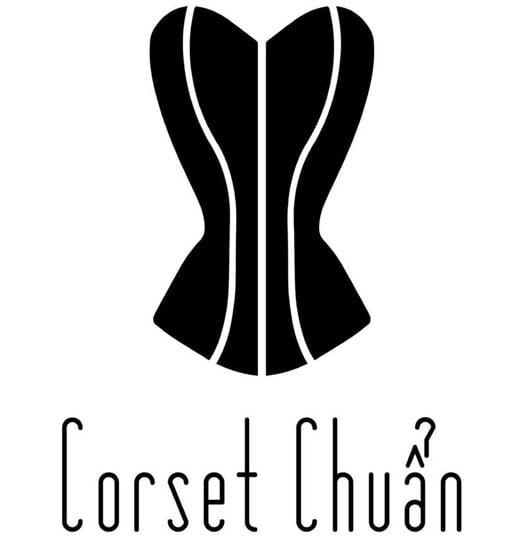 Logo Corset Chuẩn
