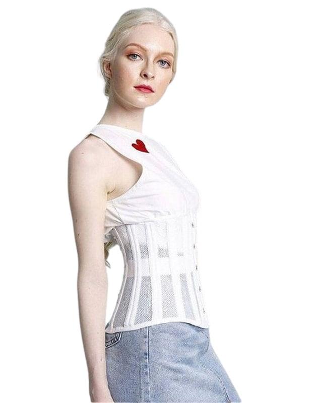 Corset lưới corset chuẩn