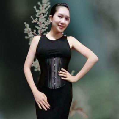 Minh Hà - Vợ Lý Hải